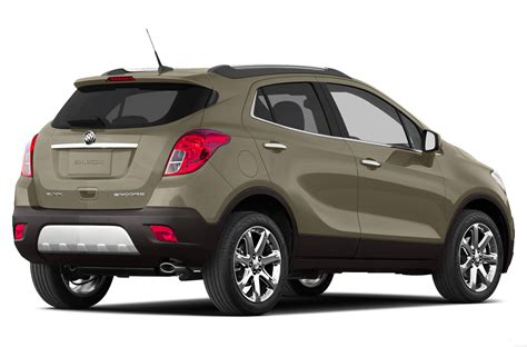 Buick Encore by 2013 Buick Encore Price Photos Reviews Features