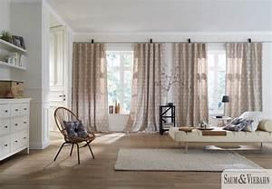 Vorh nge gardinen sch ner wohnen m belideen for Vorhänge gardinen schöner wohnen