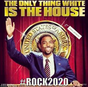 Rock The Boat 2020 by Chris Rock And Perlman Join Kanye West In Announcing