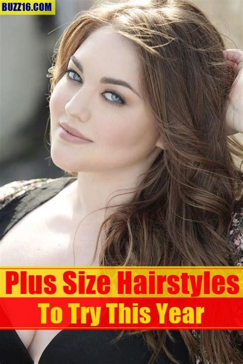 size hairstyles    year fashion