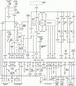 Central Locking Wiring Diagram Battery Diagrams Wiring