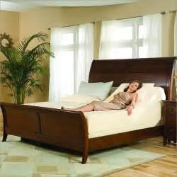 Reverie Adjustable Beds by Adjustable Beds By Leggett Amp Platt Ergomotion Reverie
