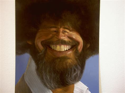 Pin Bob-ross-meme-center On Pinterest