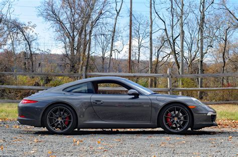 2014 Porsche 911 S by 2014 Porsche 911 S Coupe Pdk Stock 2384 For Sale