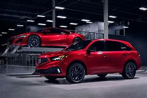 2020 Acura MDX PMC Edition Is Handcrafted By The Same ...