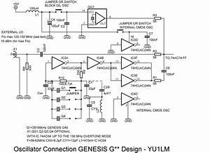 Genesisradio G40 40m Xcvr Builders U0026 39  Notes