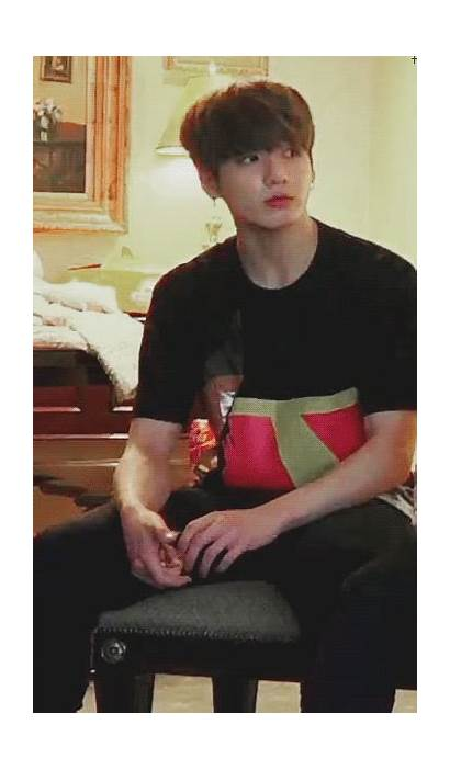Jungkook Boyfriend He Belongs Cozy Comfortable There