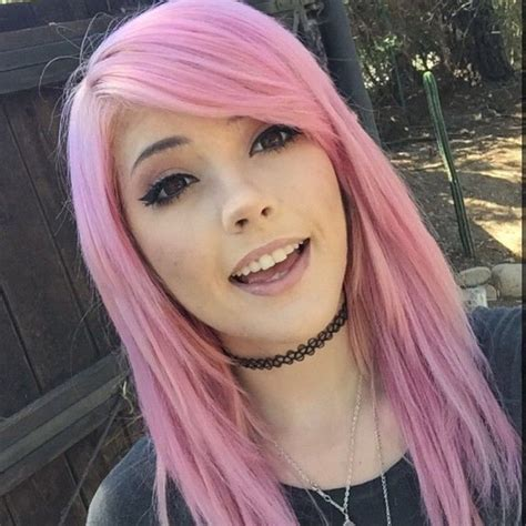 78 Ideas About Leda Muir On Pinterest Pastel Goth Hair