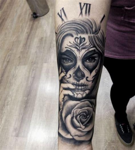 Tatuajes chicanos 2020: diseños e ideas Tendenzias com
