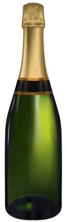 tulip wreath chagne bottle png clipart best web clipart