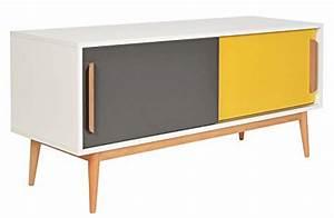 Tv Bank Skandinavisch : side lowboards archive seite 2 von 8 retro ~ Whattoseeinmadrid.com Haus und Dekorationen