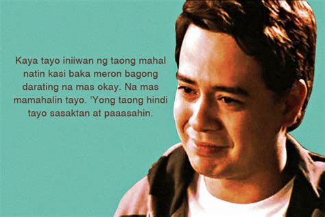 10 Tearjerking Quotes About Moving On From Pinoy Movies