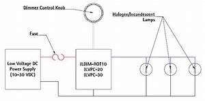 Imtra Marine Lighting Intervolt Switchmode Dimmers