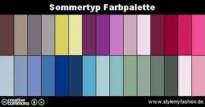 Petrol Kombinieren Kleidung : die sommertyp farben typberatung style my fashion ~ Orissabook.com Haus und Dekorationen