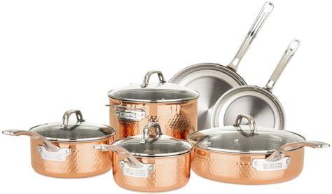 viking cookware review  viking cookware sets  cookware geek