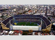 La Bombonera Stadium Varzesh11com