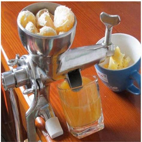 extractor juice juicer manual fruit orange trigo wheat grass wheatgrass machine pasto vegetable lemon machines healthy juicers homeappliance24 juicing jugo