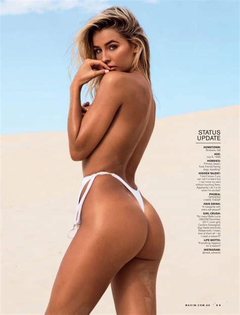 Madison Edwards Sexy Pics Celebrity Nude Leaked