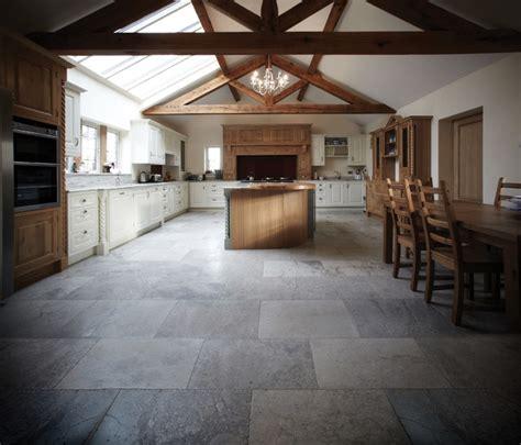 New Montpellier Limestone Floor Tiles  Traditional