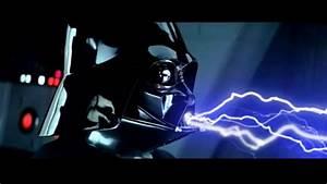 Harry Potter vs Darth Vader (Project 12, 7/12) - YouTube