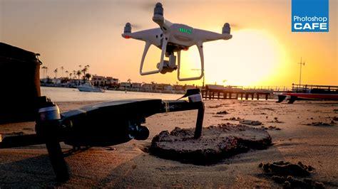 dji mavic  phantom  pro drone  drone photoshopcafe