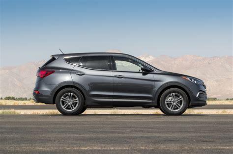 2018 Hyundai Santa Fe Sport First Test Big On Value
