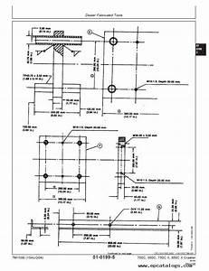 John Deere 750c Dozer Engine Diagram
