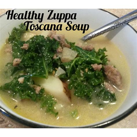 olive garden washington pa healthy zuppa toscana soup 21 day fix approved