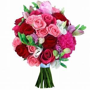 Bouquet Pas Cher : bouquet fleur pas cher pivoine etc ~ Melissatoandfro.com Idées de Décoration