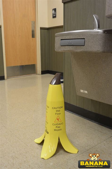 Banana Floor Sign by 17 Best Ideas About Floor Signs On