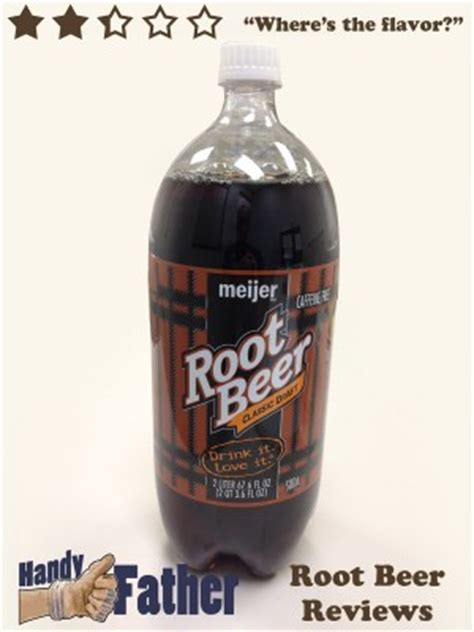 meijer classic draft root beer review handy father llc
