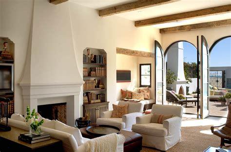 Muy Caliente  Spanish Colonial Interior Design Ideas