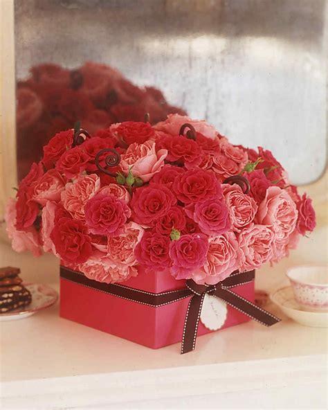 valentines day flowers martha stewart