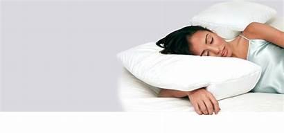 Better Pillow Sleep Pillows Bed Position Version