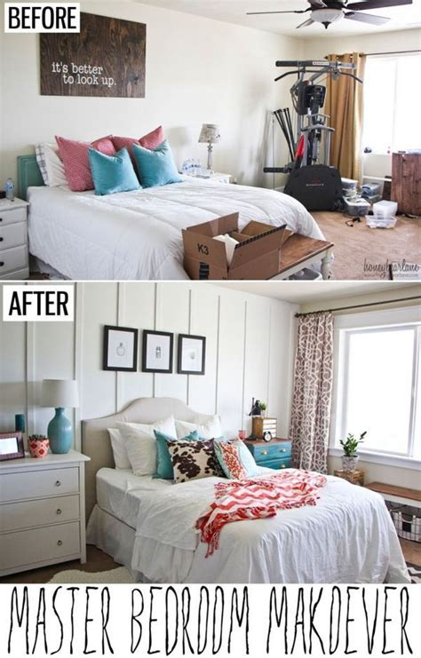 Bedroom Makeovers by Best 25 Bedroom Makeovers Ideas On Spare