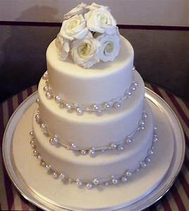 Wedding Cakes Pictures Simple 2012
