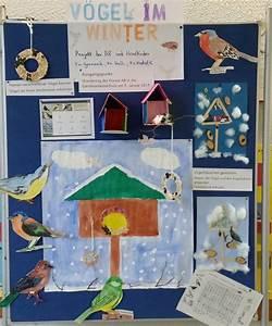 Vögel Im Winter Kindergarten : archiv linden grundschule ~ Whattoseeinmadrid.com Haus und Dekorationen
