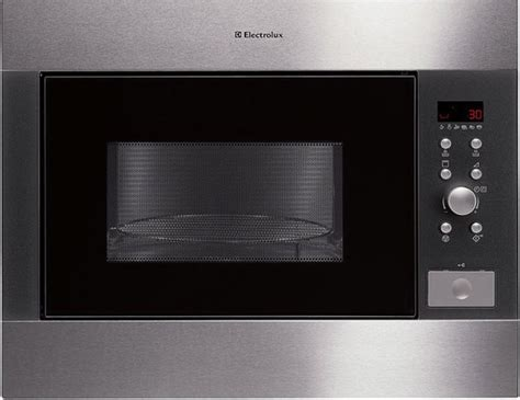 electrolux ems26415x micro onde grill encastrable achat vente electrolux ems26415x