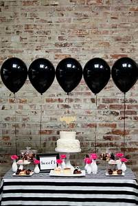 Kate Spade Bridal Shower Ideas Galore! - B Lovely Events
