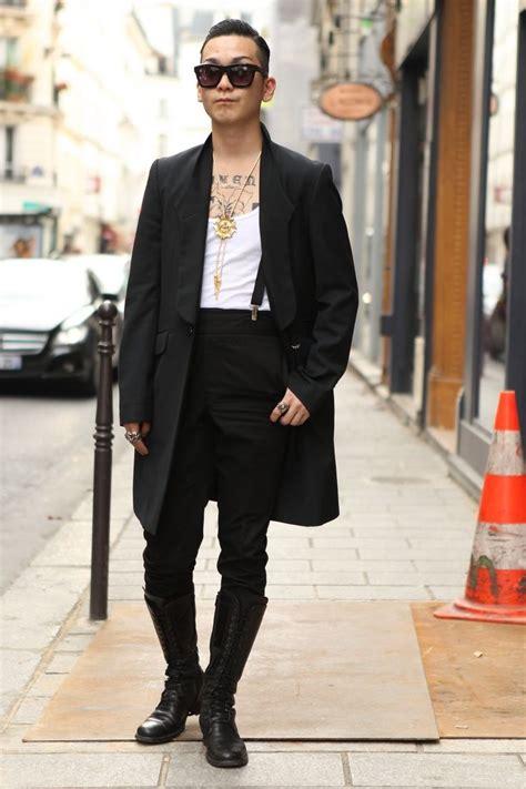 yakuza fashion style google search outfit pinterest