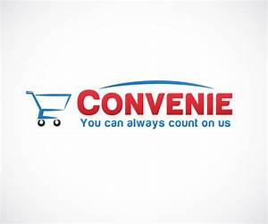 55 Professional Convenience Store Logo Designs for ...