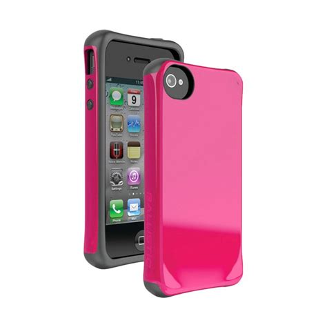 cell phone accessories ballistic cases 174 ap1123 a015 pink charcoal aspira series
