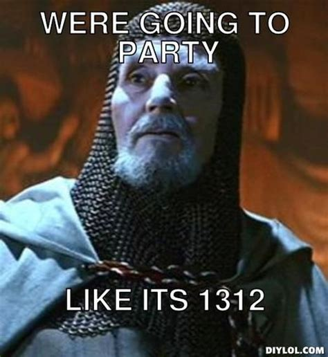 Sex Meme Generator - templar knight meme generator were going to party like its 1312 0bc095 jpg 468 215 510 templars