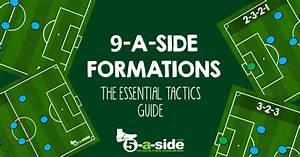 9-a-side Tactics