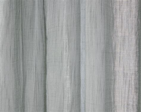 Leuvia. Textured Linen Sheer Blue Grey Diy Mosquito Curtains For Patio How High Should My Shower Curtain Rod Be Voile Dunelm Wrought Iron Tie Backs Uk Country Sheer Door Panel Man Behind The Meaning Lost Clean Liner In Tub White Velvet Grommet