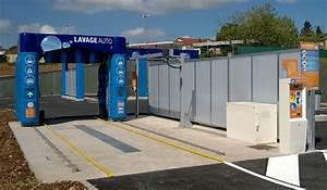 Lavage Auto Leclerc : mat riel et fabricant pour portique de lavage etudes concept ~ Maxctalentgroup.com Avis de Voitures