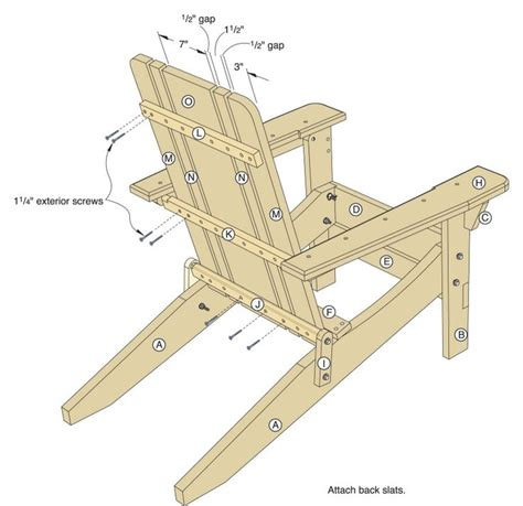 folding adirondack chair woodworking plans 34 best images about adirondack chair plans on