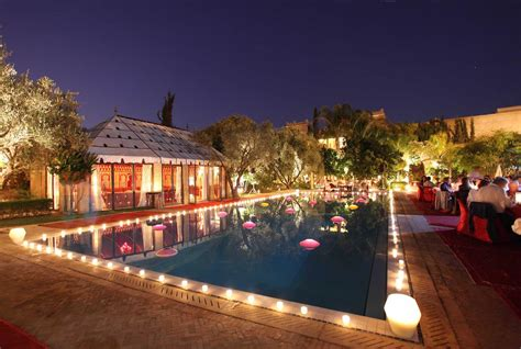 best boutique hotels in marrakech afro tourism