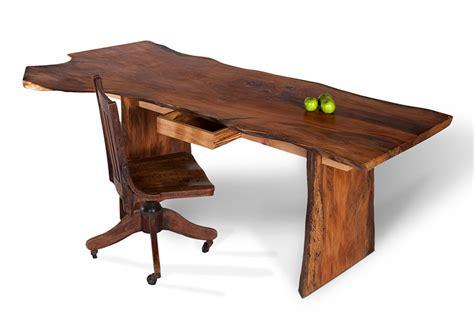 Office Desk Real Wood real wood desk throughout desks themodjo prepare 14