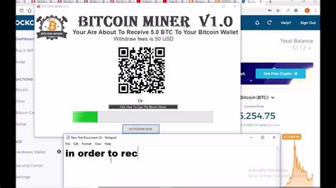 Top 3 coins for huge roi in 2021? best bitcoin miner software 2019 - free download bitcoin miner